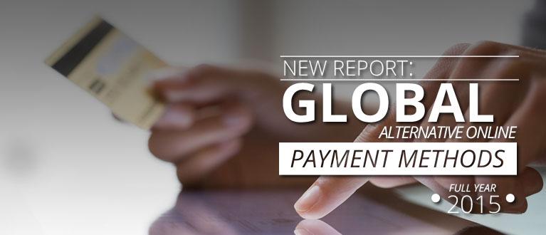 Global Alternatve Online Payment Methods
