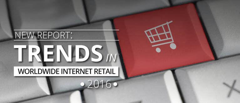 trends in internet retail