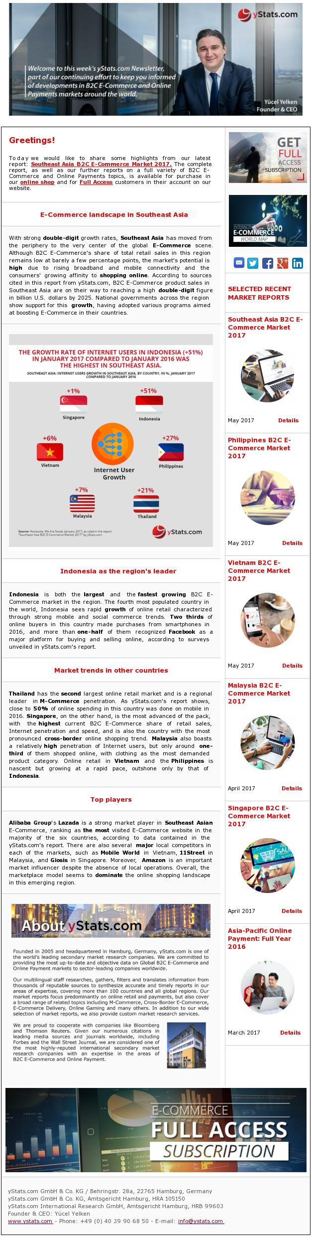 https://www.ystats.com/market-reports/southeast-asia-b2c-e-commerce-market-2017/