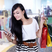 ecommerce market online retail in asia