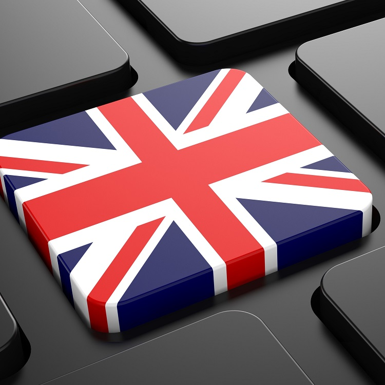 ecommerce sales forecasts 2017 to 2021 in the UK