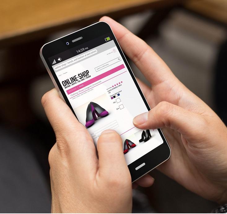 mobile e-commerce market in thailand