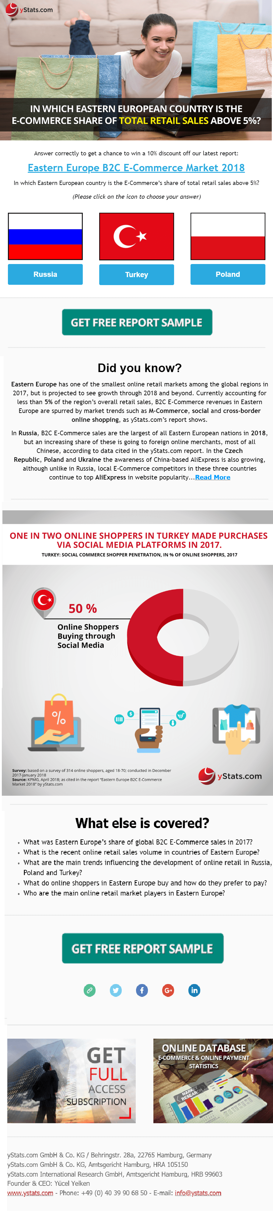 online retail online shopping europe